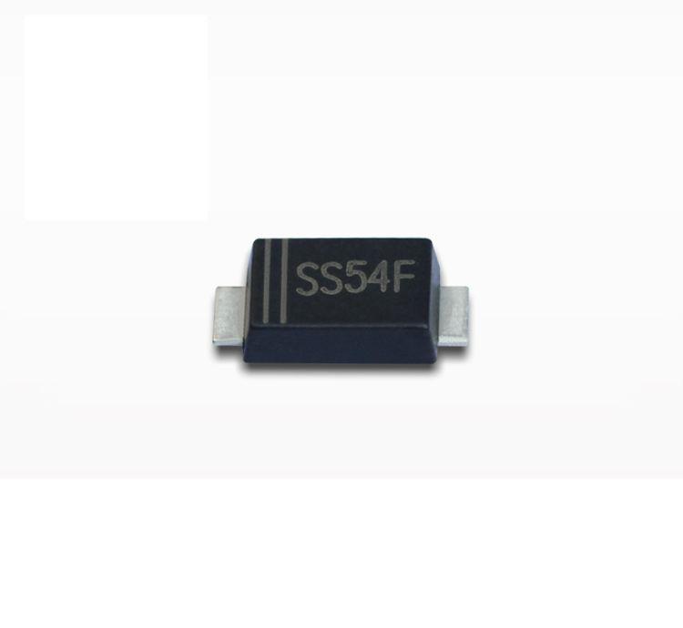 供应贴片肖特基二极管HC54F