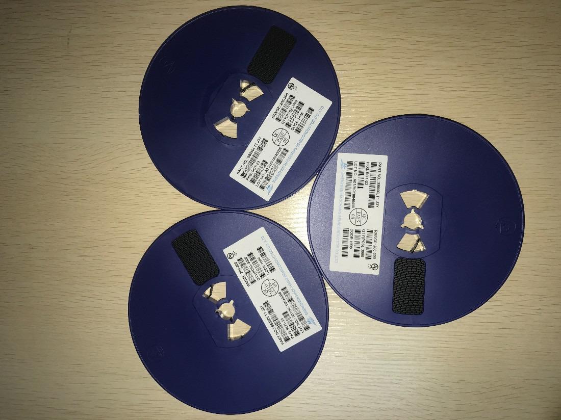 低压MOS管制造商供应SI2323场效应管