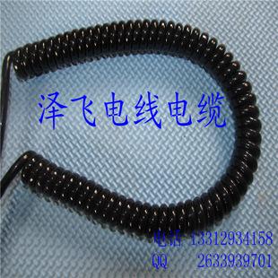 数控机床电子手轮线,电子手轮弹簧线,电子手轮弹簧线