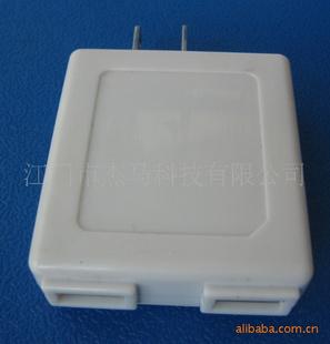 生产供应双USB旅行充电器