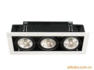 厂价豆胆灯,格栅灯,铝边豆胆灯