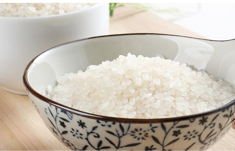 长安大米批发 饭堂米批发 米皇油粘米 粮油配送