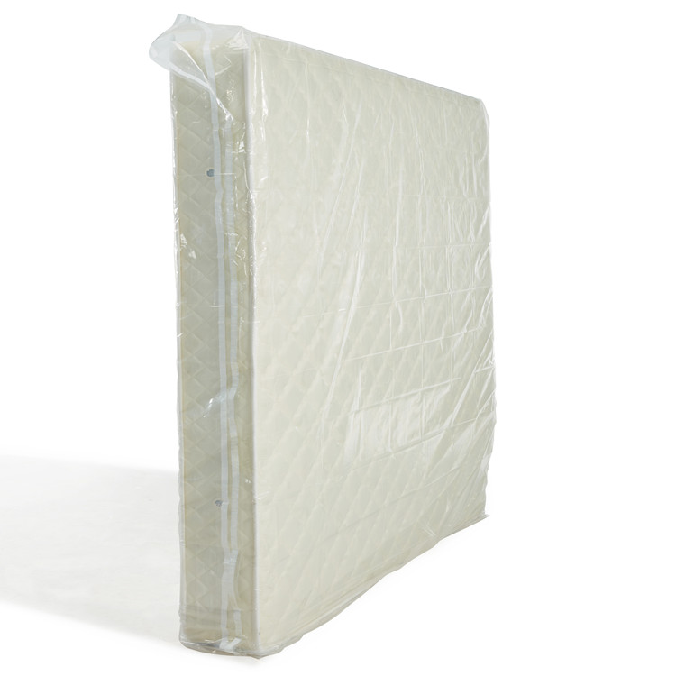 专业生产各种尺寸床垫包装袋防尘胶袋塑料袋
