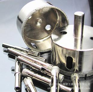 玻璃钻头玻璃割刀玻璃吸盘金刚石开孔器玻璃钻头