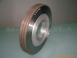 光学及电子玻璃加工组合砂轮