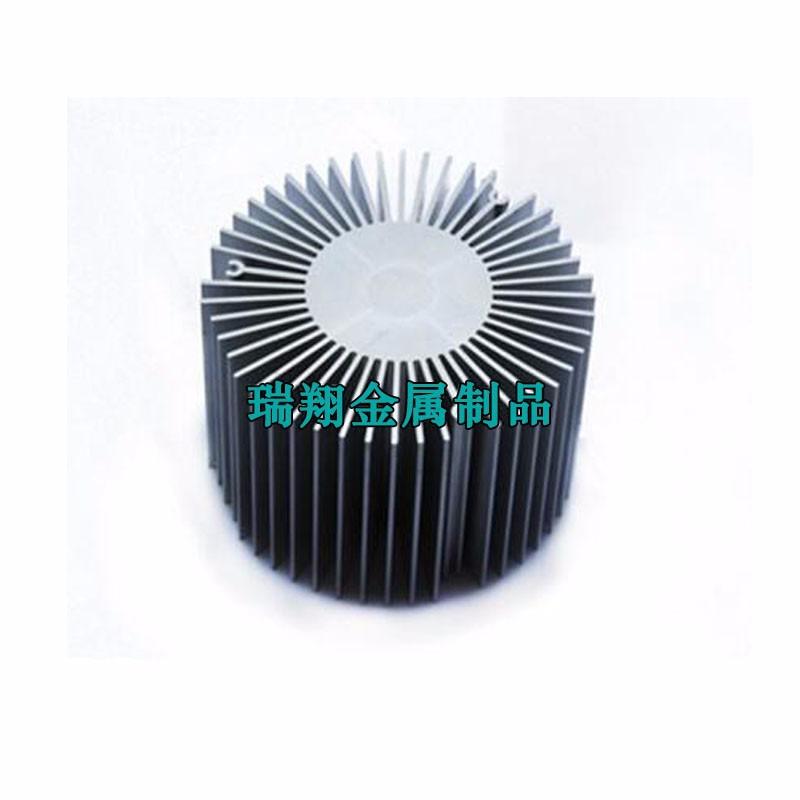 散热铝材,散热铝型材,工业铝型材,铝制散热器