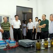 辽宁省高等学校分子与功能材料重点实验室
