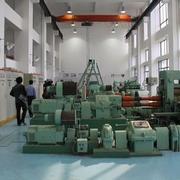 机械装备制造及控制技术教育部重点实验室