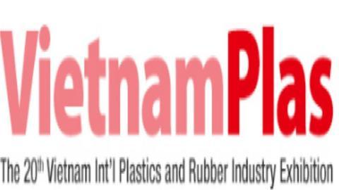 2020年第20届越南胡志明国际塑胶工业展
