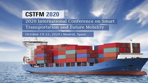 2020年智能交通与未来出行国际会议(CSTFM 2020)