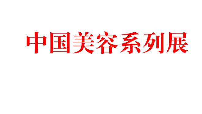 2021年(nian)鄭州美(mei)博會2021年(nian)鄭州國際美(mei)博會